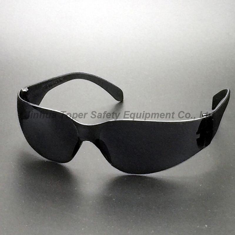 Black Lens and Black Frame Plastic Sunglasses (SG103)
