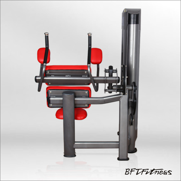 Sport Gym Equipment Abdominal Commercial Fitness Equipment with Factory Price