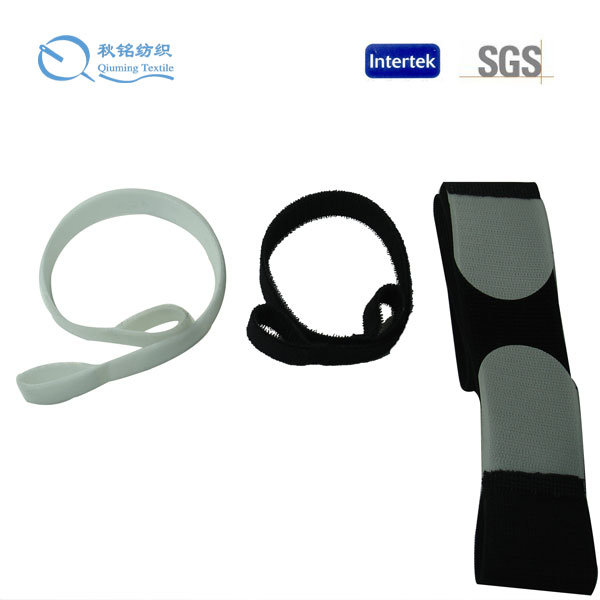 Self Adhesive with Plastic Loop Fastener