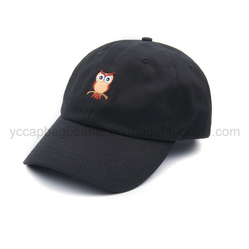 Promotion Heavy Washed Cotton Sport Baseball Cap