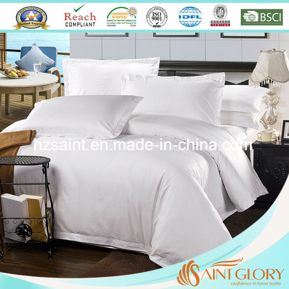 USA Market Hot Sale White Bedding Set