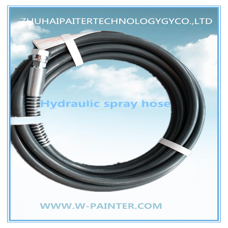 Hydraulic Spray Hose with TPU Cover