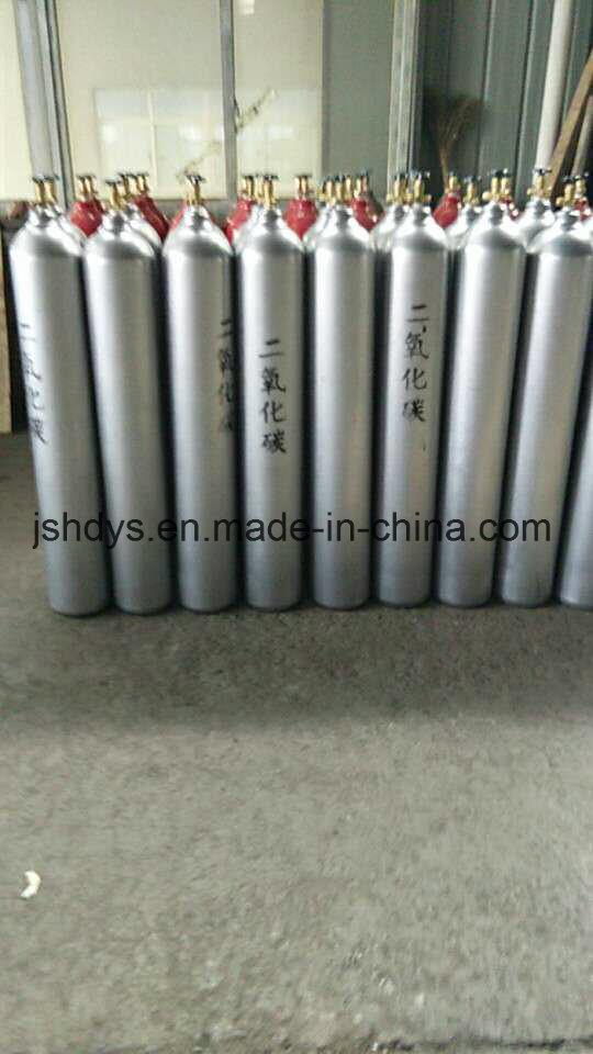 GB5099 N2 Gas Cylinder