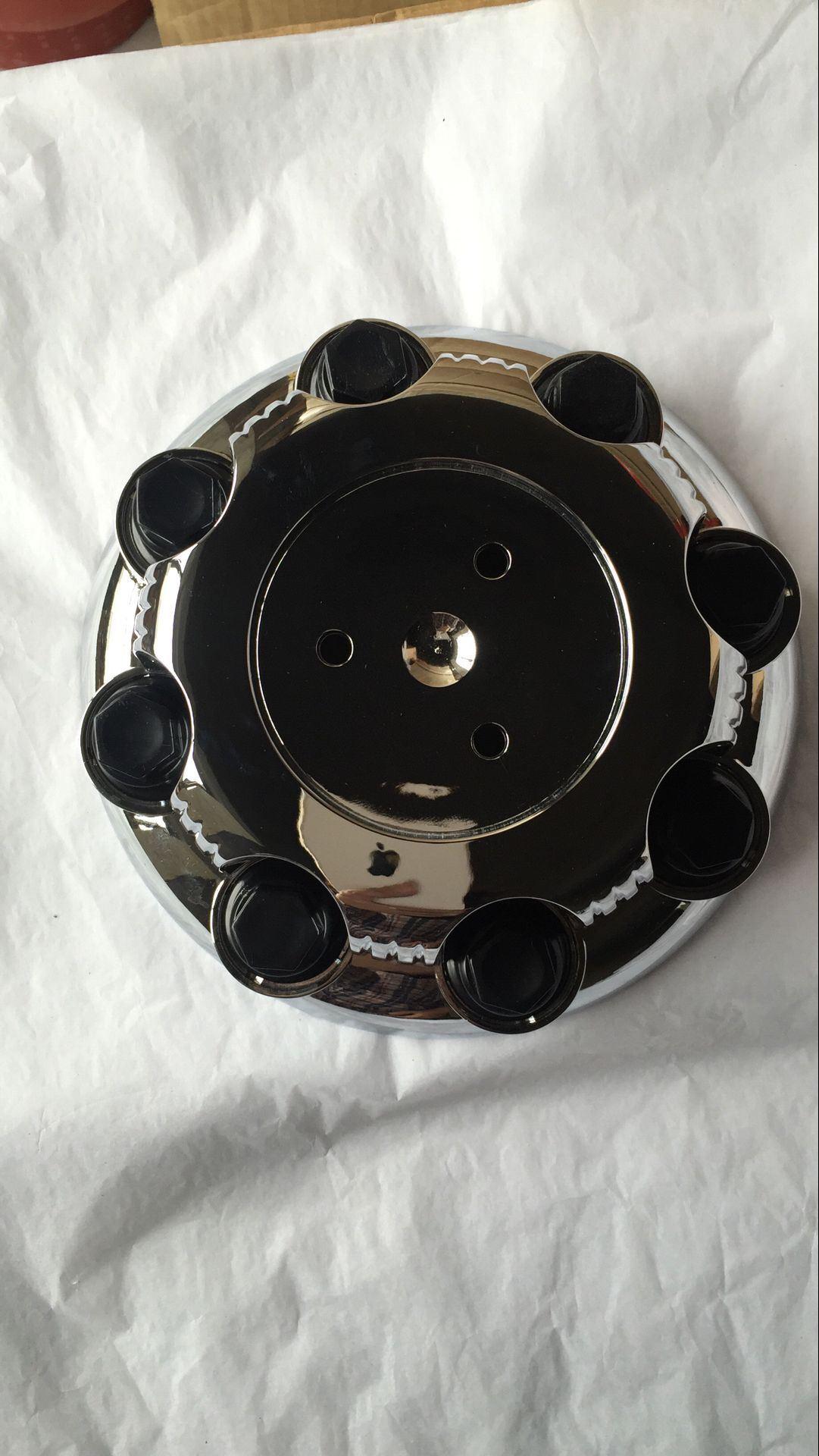 Car Wheel Cenetr Cap for Gmc/Chevy