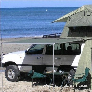 2017 New Design Car Roof Top Tent with Awning