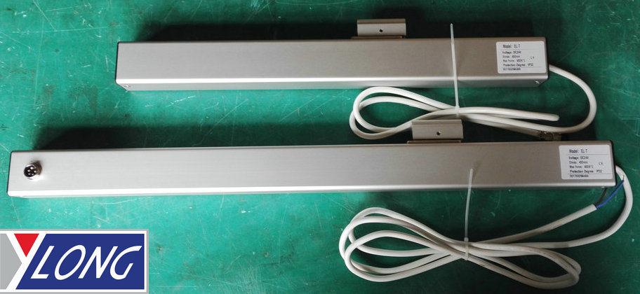 Electric Synchronized Chain Window Opener Window Actuator