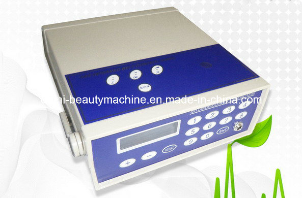Ionic Toxins Removal System Ionic Ion Cleanse Ion Foot Bath Detox Machine