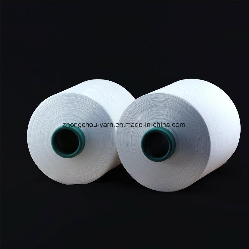 100% Polyester DTY 150d/288f/4 1h SIM Yarn