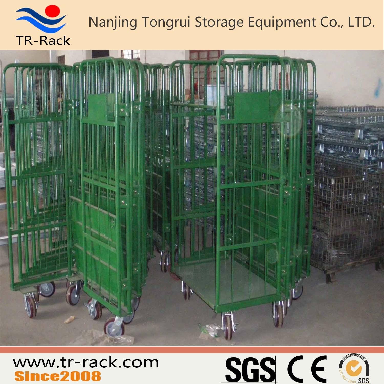 Medium Duty Table Logistic Trolley for Storage