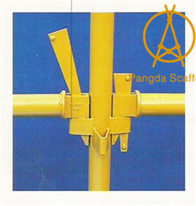 Chinese Production Australia Type Kwikstage Scaffold Standard