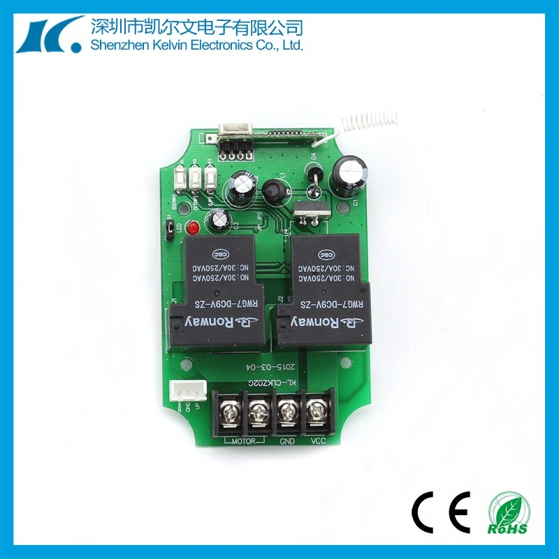 DC10.5-40V Remote Controller for Motor Turning Kl-Clkz02g