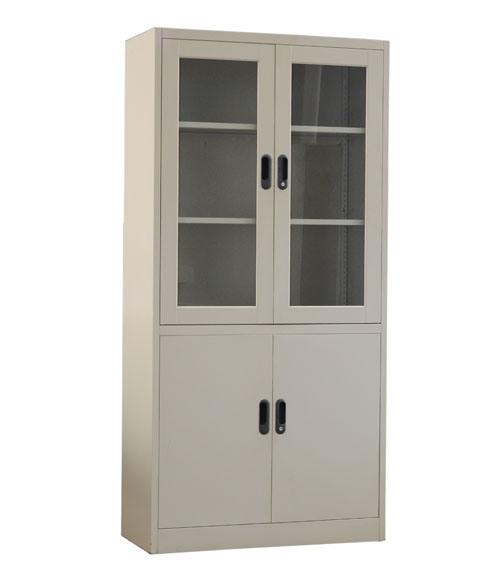 School Iron Steel Metal Filing Cabinet / Bookcase / Bookshelf (NS-ST041)