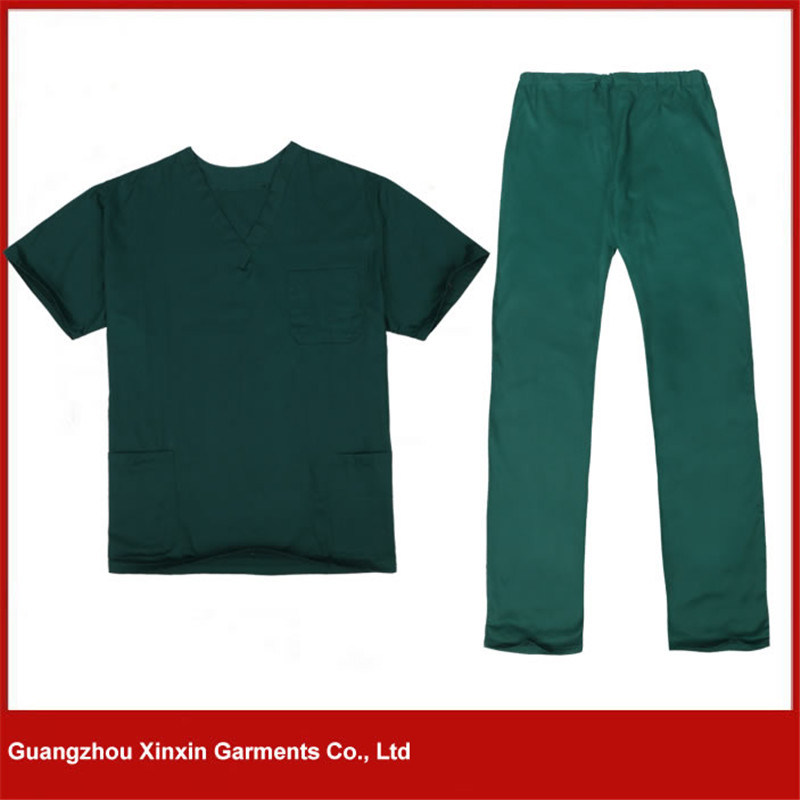 Factory Customized Cheap Price Chemical Workwear (H10)