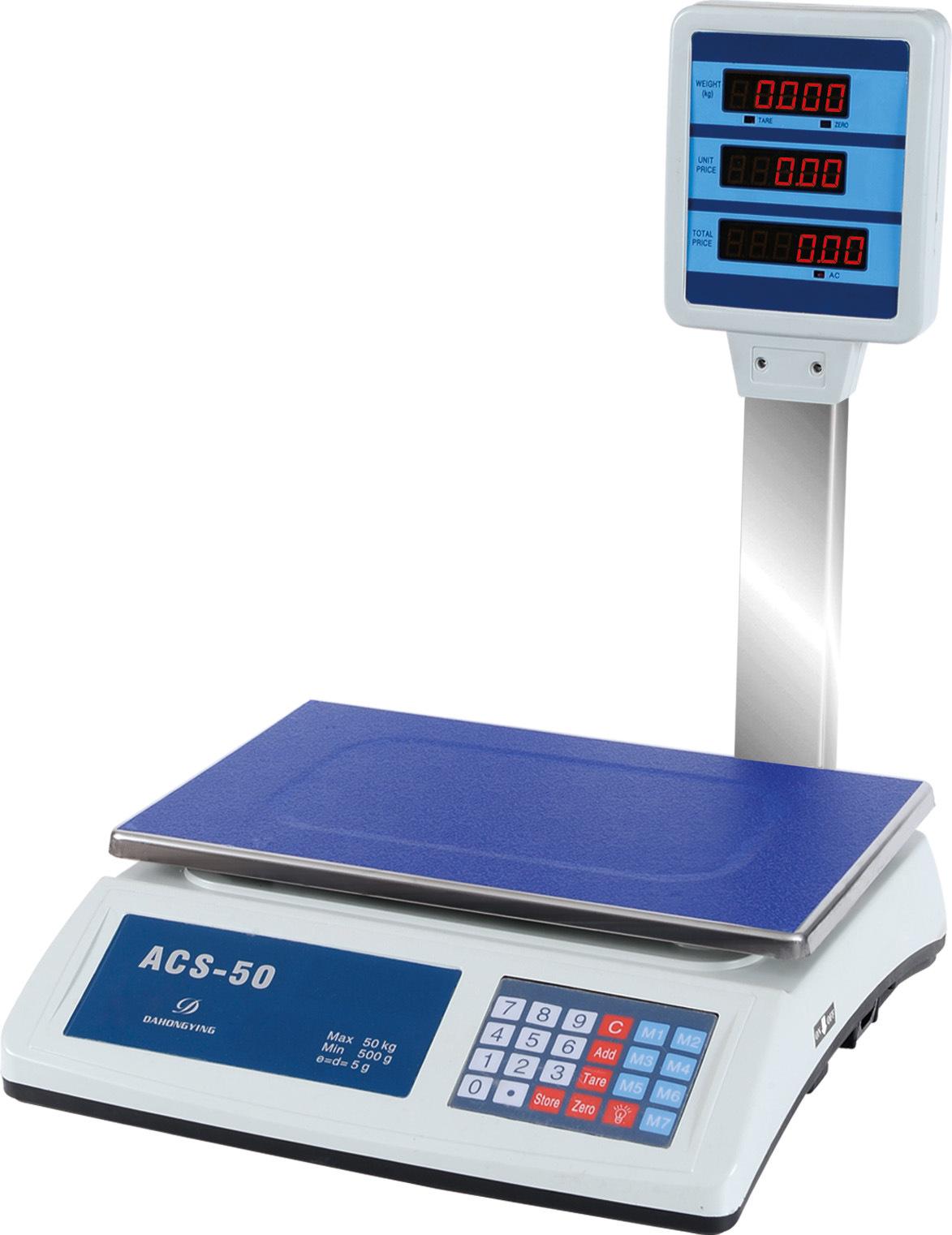 Electronic Scale (ACS-A9)