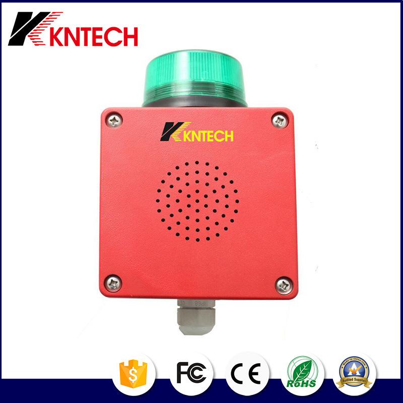 Manufacturer Red Alert D13 Kntech IP PBX Sounder Alarm