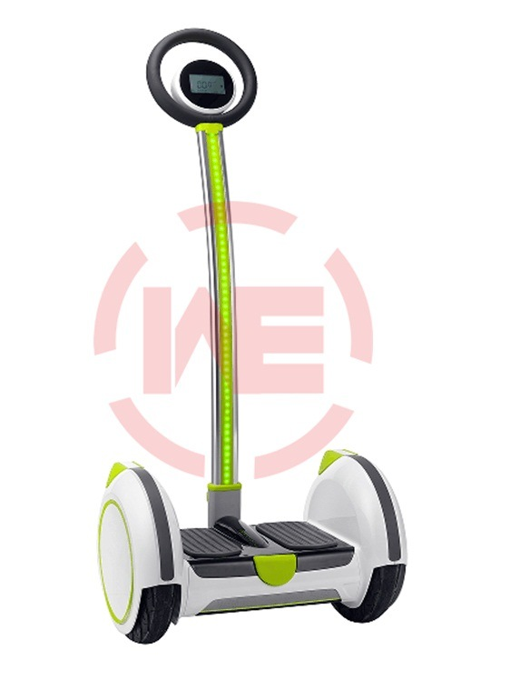 Outdoor Balancing Scooter
