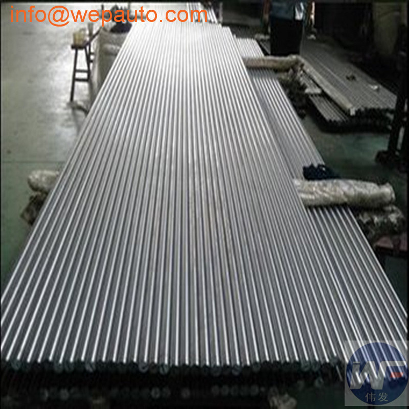 C45 Hard Chrome Coating Bar for Hydraulic Cylinder