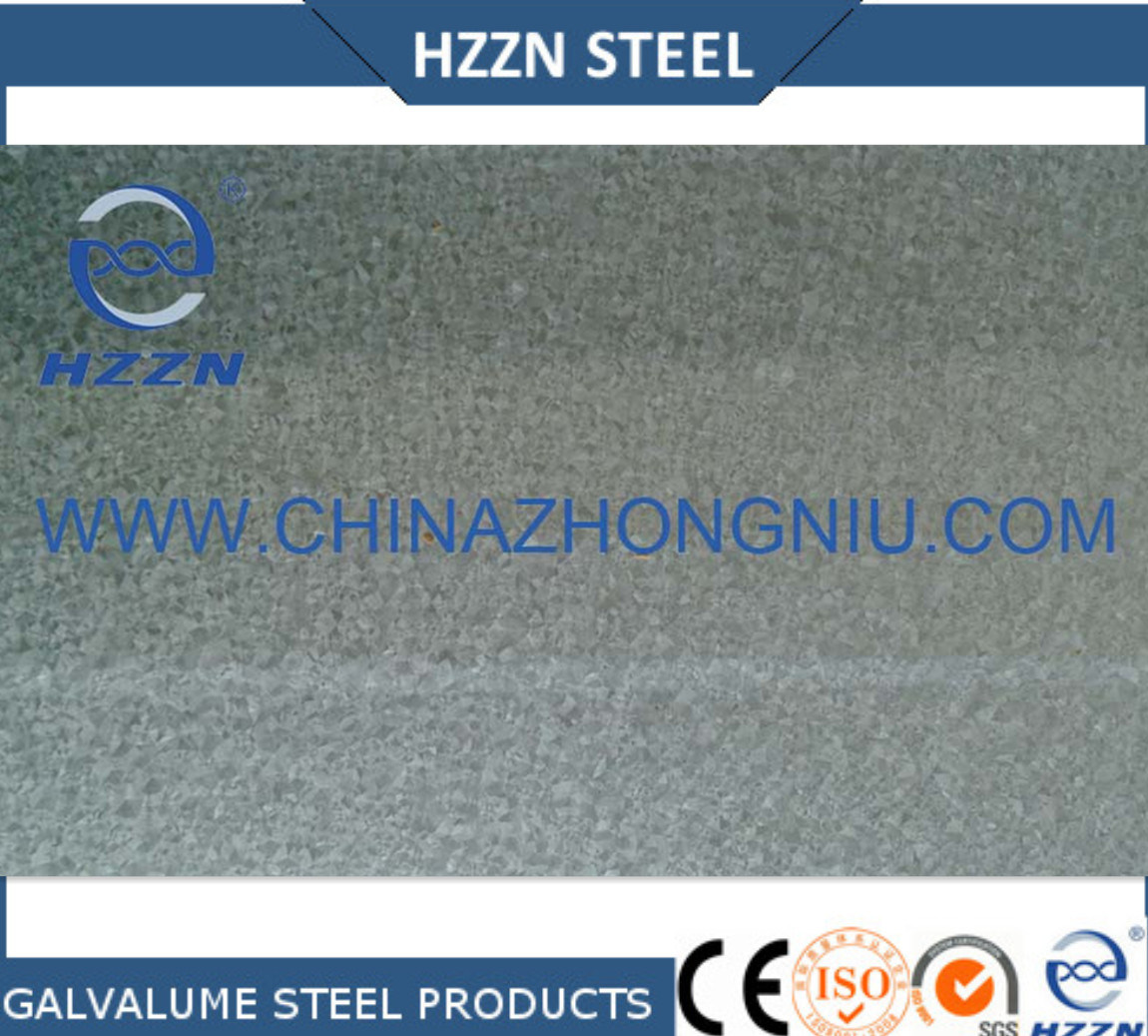 Afp Full Hard Aluzinc Steel Coil