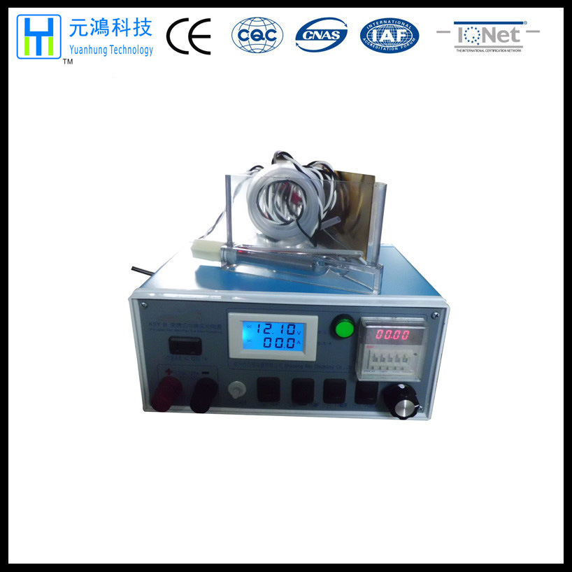 20A 15V Laboratory Power Supply Adjustable with Hull Tank
