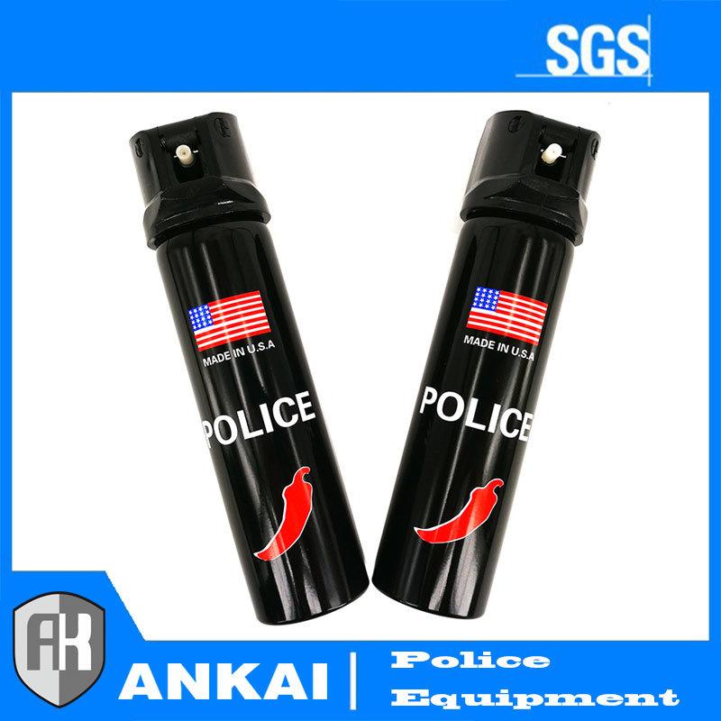 110ml USA Spout Pepper Spray for Self Defense