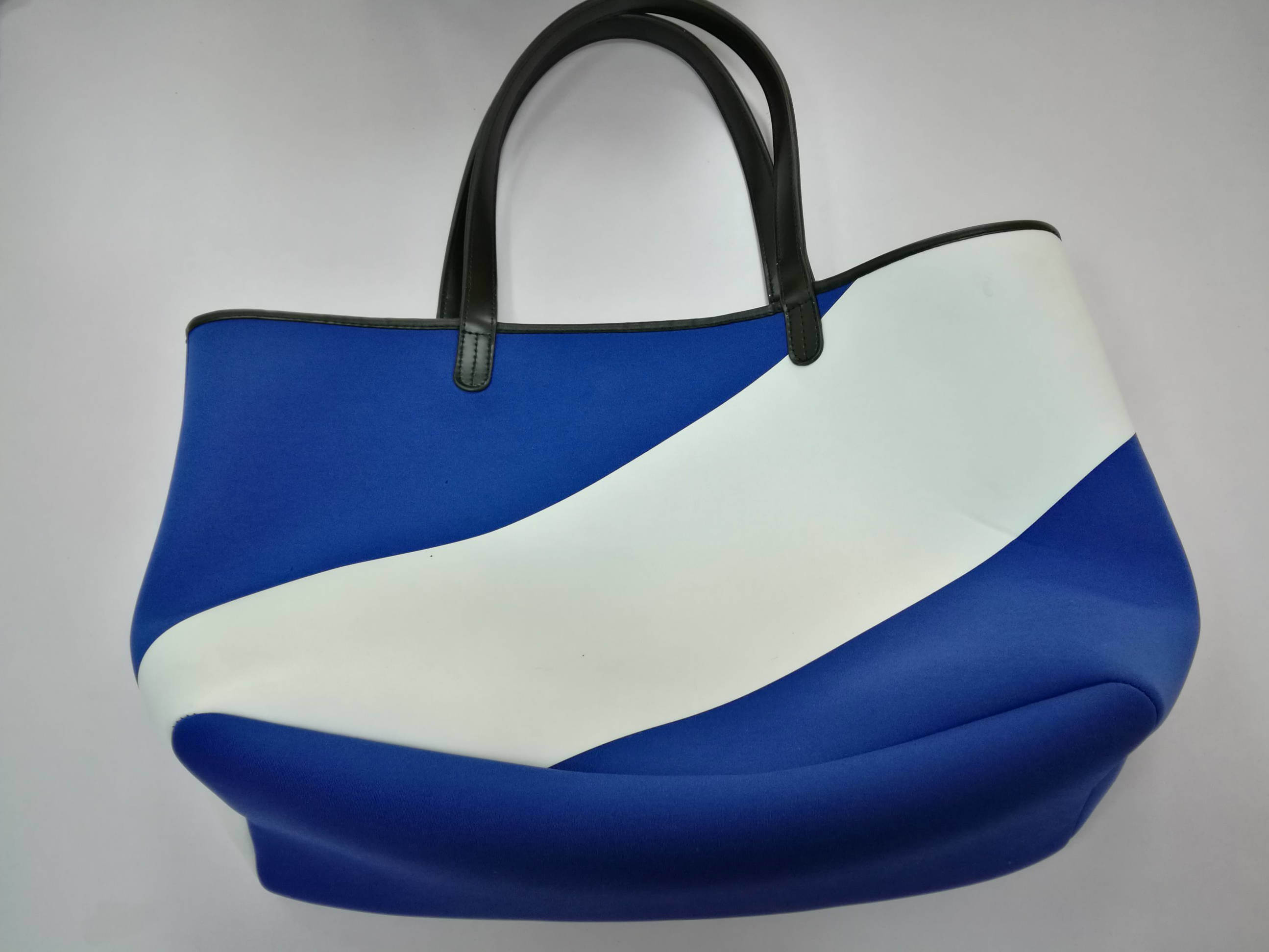 Neoprene Big Handbag Bag Tote Bag Shoulder Bag
