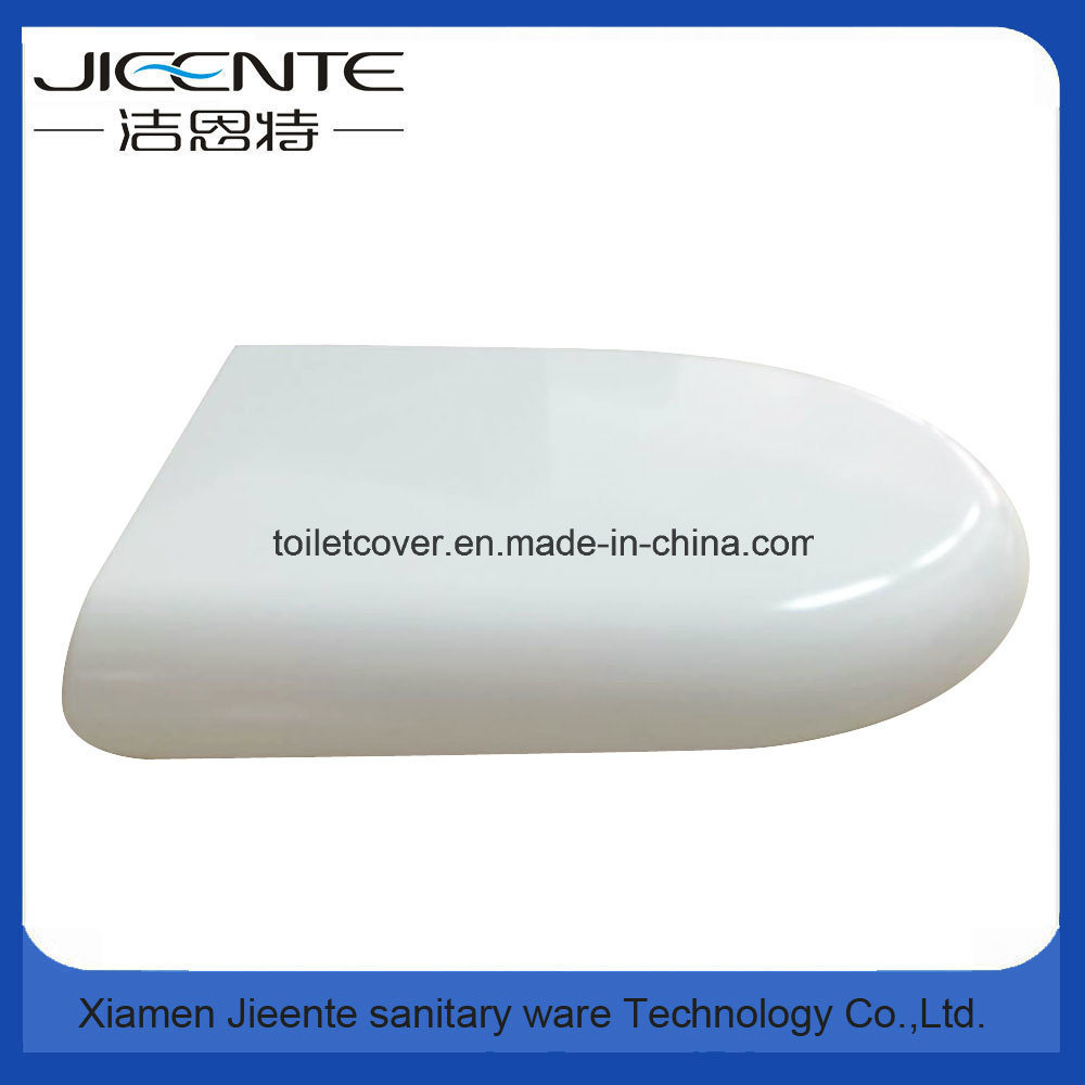 Urea Seat Cover U Shape World-Wide Duroplast Quick Release by Two Buttons