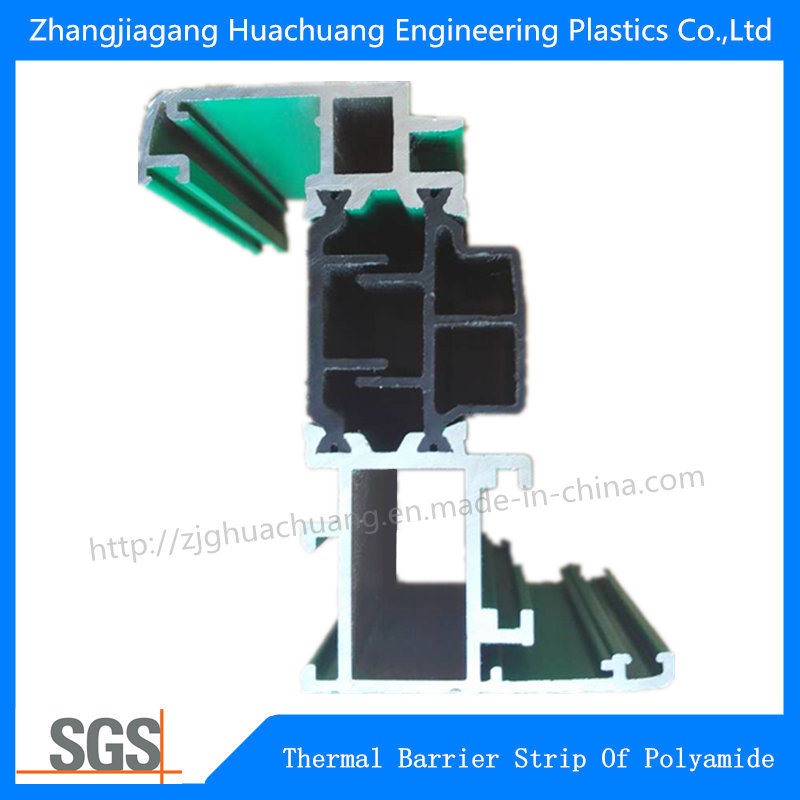 Heat and Noise Barrier Nylon Strips Used in Sliding Window and Door