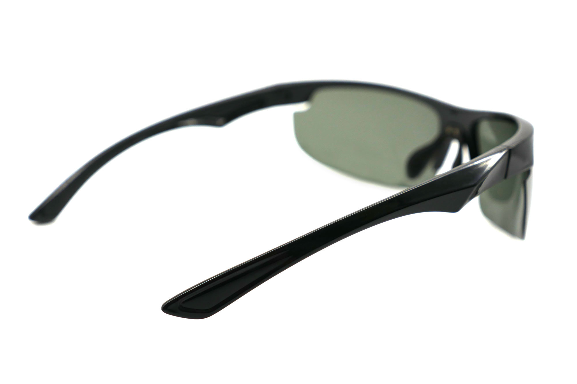 New Designer Cycling Sunglasses with Lightweight Plastics