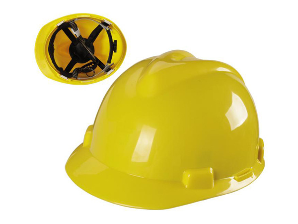 Safety Helmet (JK11001-Y)