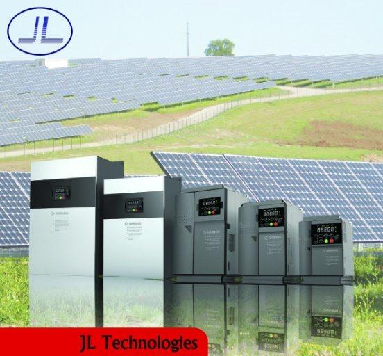 380V Solar Power Inverter DC/ AC Motor Controller