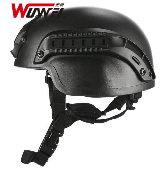 MICH Helmet NIJ IIIA Ballistic Helmet Bulletproof Helmet