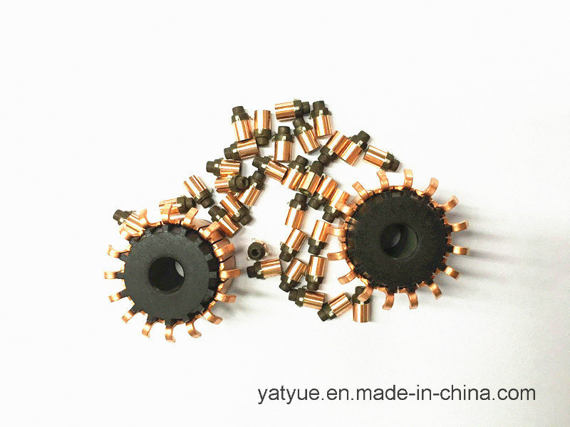 Specializing in The Production of Commutator for 40 Years