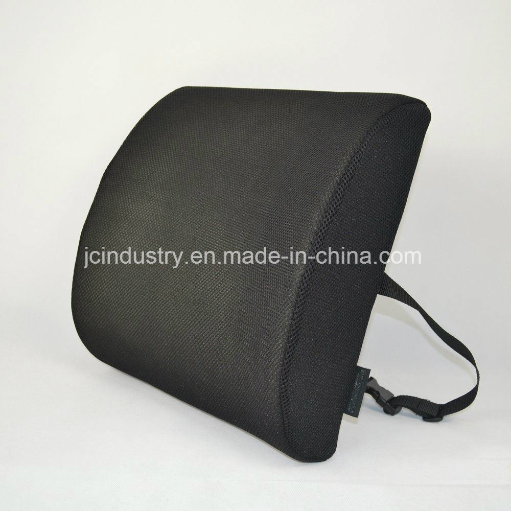 Square Round Wedge Memory Foam Seat Cushion