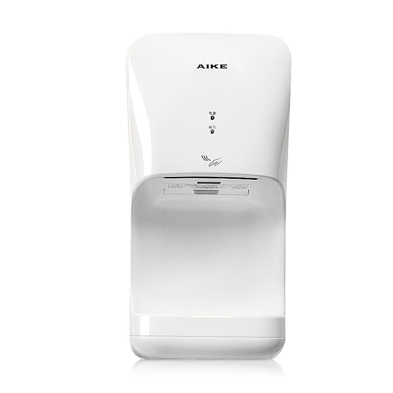 2017 New ABS Jet Air Hand Dryer for Bathroom