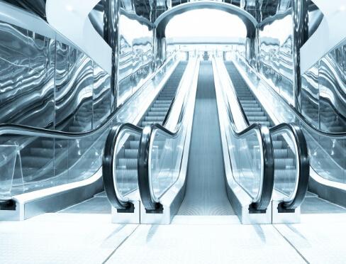 30 Degree Passenger Escalator Passenger Conveyor with Good Quality & Competitive Price