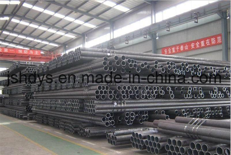 140*4.5 Alloy Steel Pipe Tube High Pressure Vessel