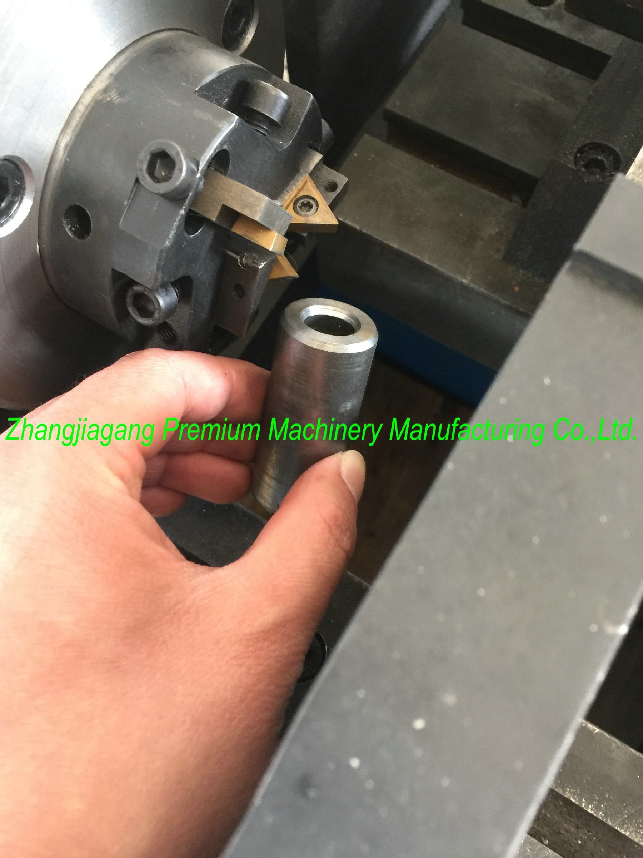 Plm-Fa60 Double Head Pipe Beveling Machine for Diameter Below 60mm