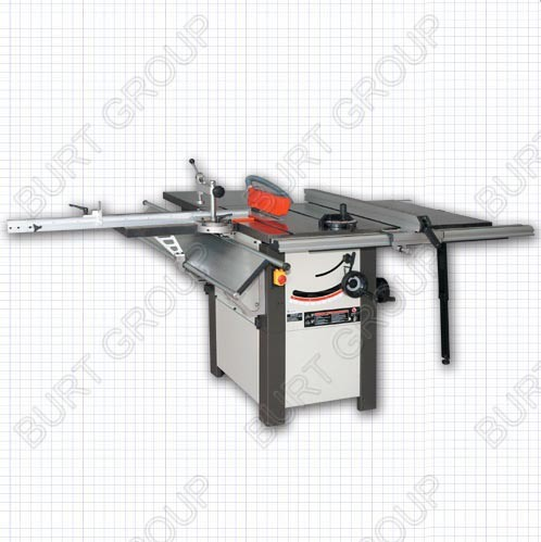 Deluxe 10 table saw with sliding table rear and side for 10 sliding table saw