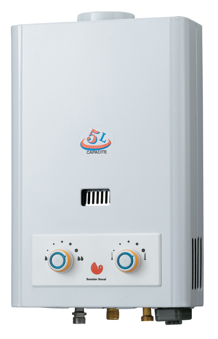 Tankless Water Heaters Gas 9