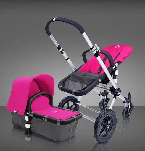 China Prams Pink Baby Strollers China Peg Perego Baby