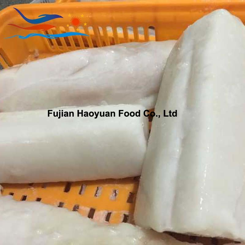 Tasty Frozen Fish Blue Shark Fillet