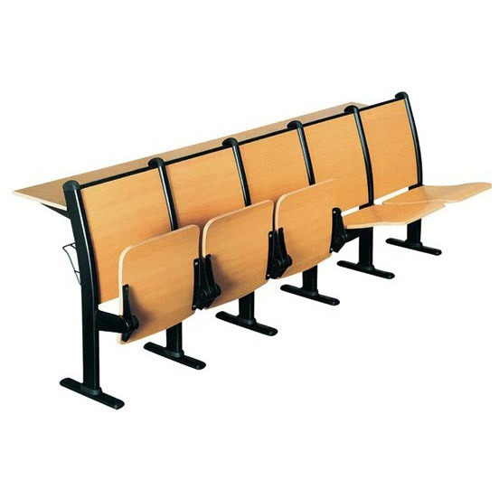 Tables and Chairs for Students, School Chair, Student Chair, School Furniture, Mesh Chair Amphitheater Chair, Lecture Theatre Chairs, Training Chair (R-6233)