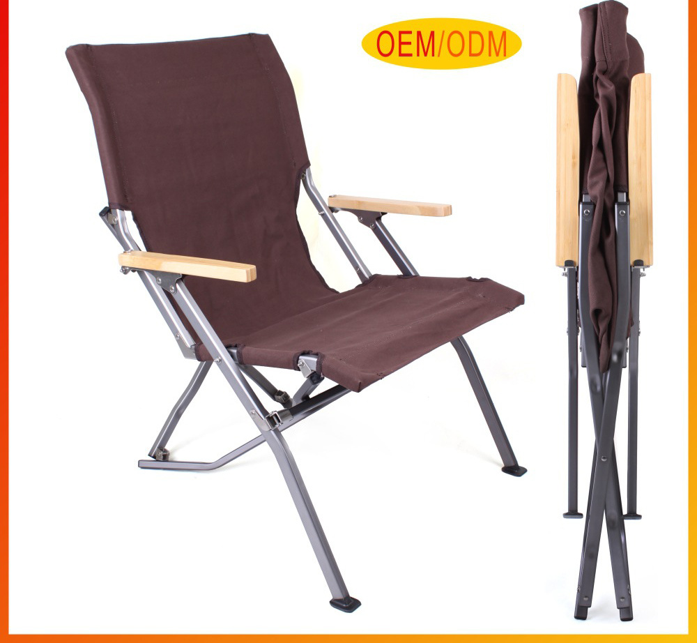 Camping Chair, Beach Chair, Folding Chair