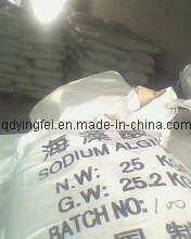Sodium Alginate for Industrial Use