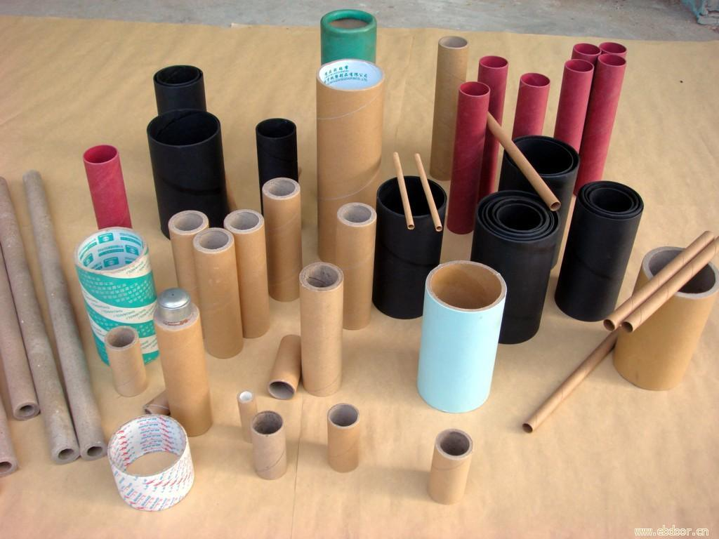 China paper tube china paper tubes cardboard tubes for Kraft paper craft tubes