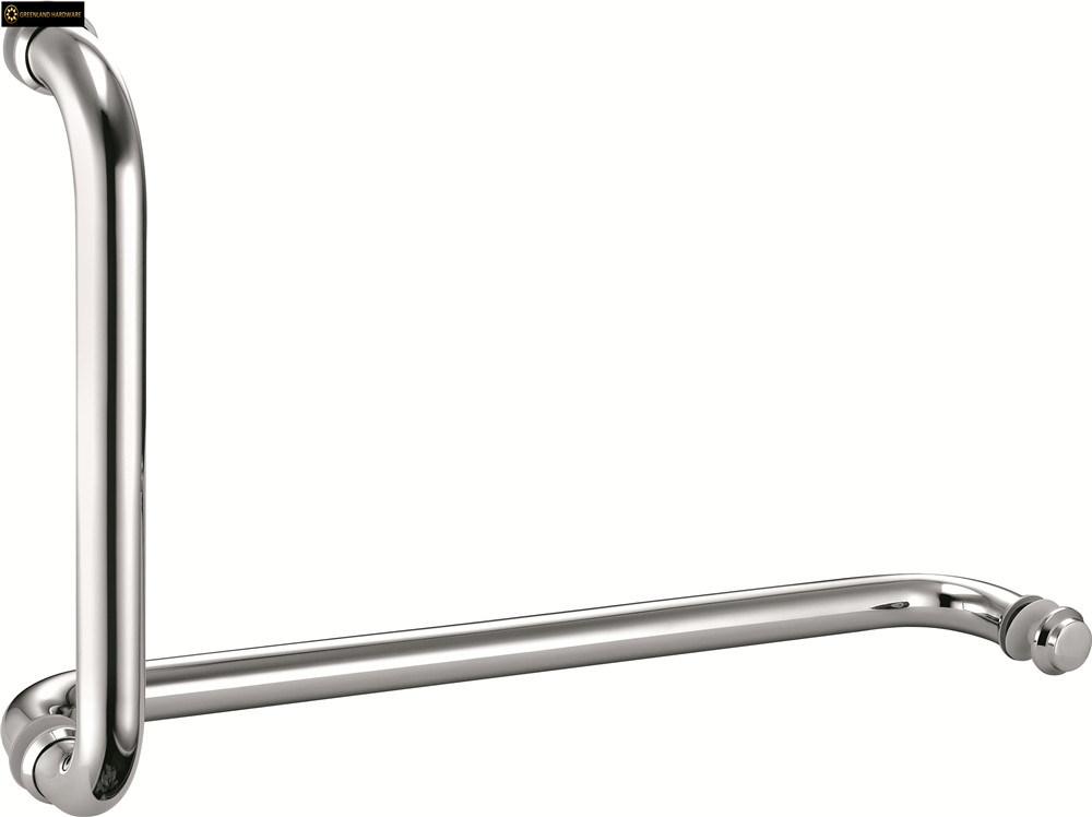 Stainless Steel Door Handles for Shower Stalls