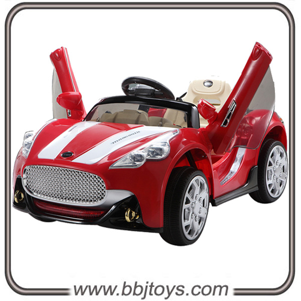 kids rc electric baby ride on toy cars for kids to ride in