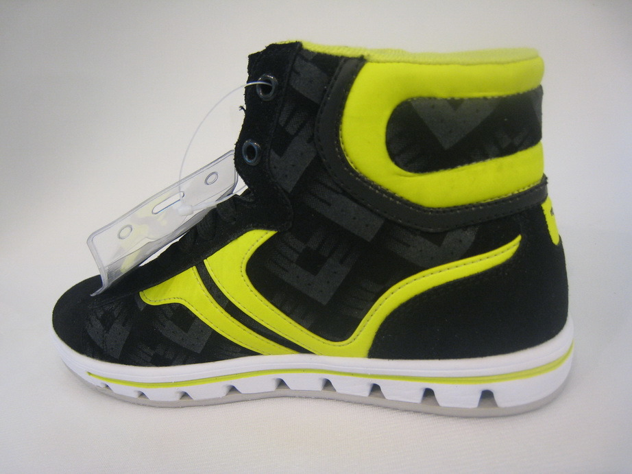 china high top casual shoes yeli brand china high top