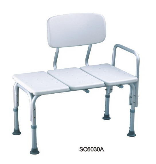 Transfer bath bench sc6030a china bath chair bath board Transfer bath bench