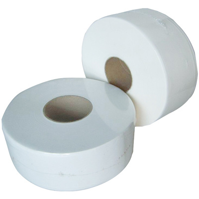 Mini Jumbo Toilet Paper Roll